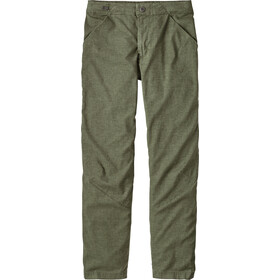 Patagonia Hampi Rock Broek Heren, industrial green